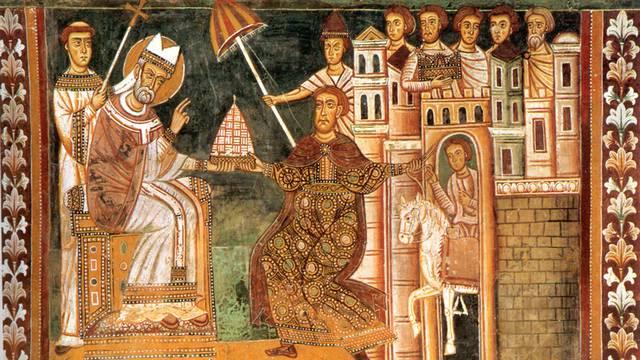 Zašto slavimo Silvestrovo i tko je zapravo bio sveti Silvestar?