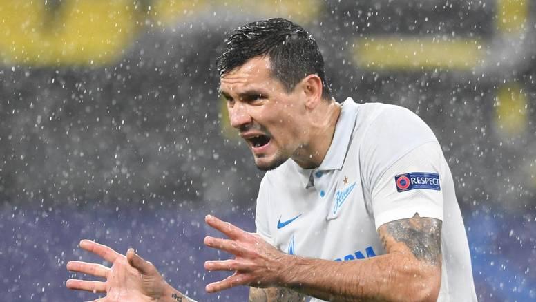 Kapetan Lovren vodio Zenit do pobjede, pobjegli konkurentima