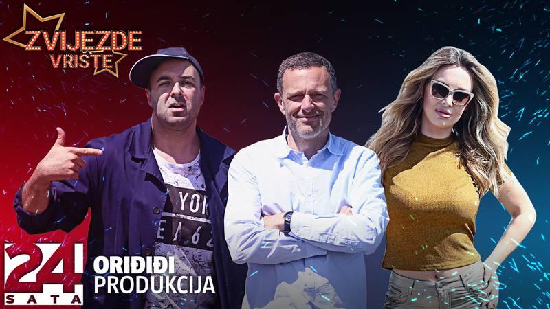 Ludilo kod Šebalja: Lidija Bačić se skoro zabila u ogradu, a Jan Kerekeš otišao s poligona...