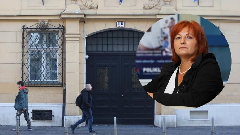 Sudac Mihael Kovačić sve je priznao Uskoku, na tajnim je snimkama i Kujundžićeva žena