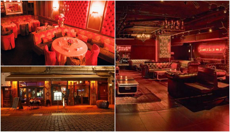 Pariški svingerski klub: Ulaz je 700 kn, a mobiteli su zabranjeni