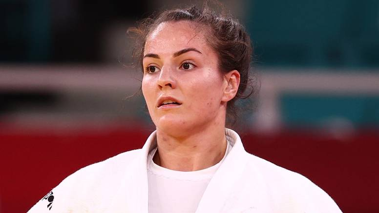 Barbara Matić izgubila broncu od Ruskinje pa zaplakala: Jako mi je žao, bila sam bolja od nje