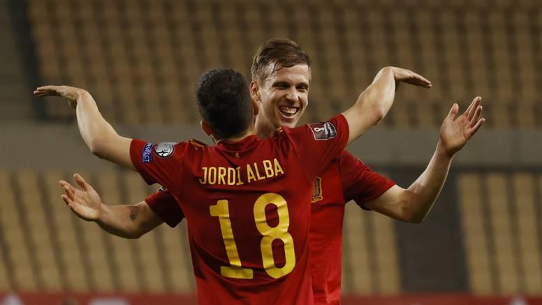 Došao je u Dinamo iz Barcelone, a uskoro bi se mogao vratiti u matični klub: 'Dani je na popisu'