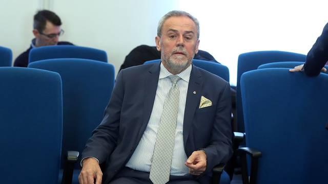 Zagreb: Milan Bandić svjedočio na suđenju u slučaju Bundekfest