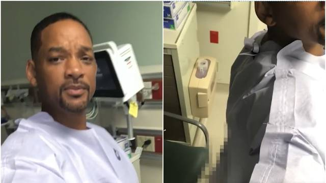Snimao kolonoskopiju pa su mu otkrili mogući tumor: Strah me