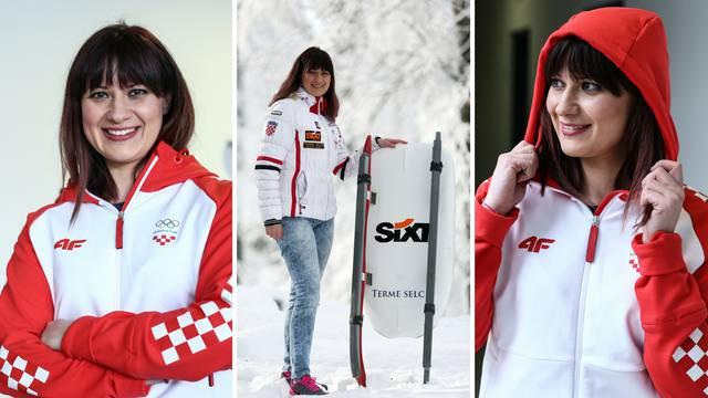 Dariji su u garaži složili sanjke za prve Zimske olimpijske igre