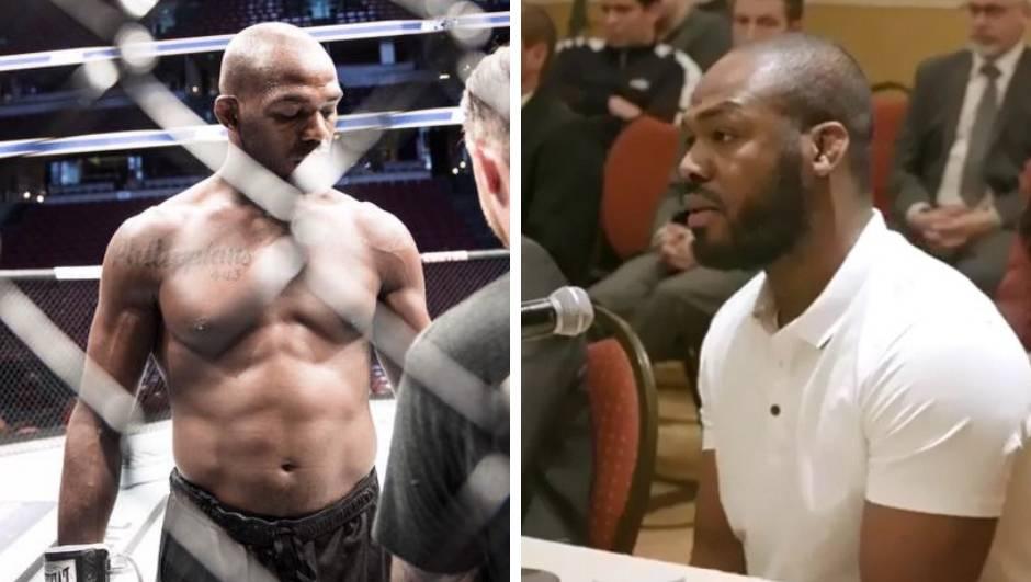 Jones je dobio sramotno malu kaznu za doping jer je druker?!