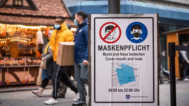 Njemačka planira produljiti mjere zatvaranja do 14. ožujka?