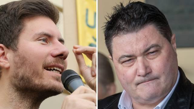 'Prijete mi smrću zbog kritika Pernaru. Prijavio sam policiji...'