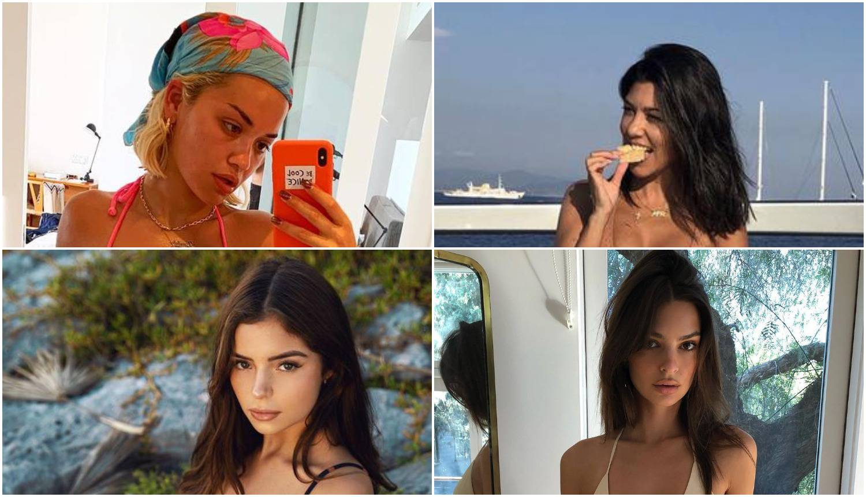 Emily, Rita, Demi i Kardashian složne: Ovog ljeta mini bikini...