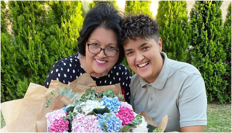 Šerifović raznježila fotografijom s mamom: 'Voli te divno dijete'