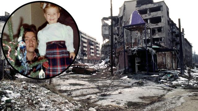 Malena  Aida (5) ubijena dok je spavala: 'Geler je probio zid...'