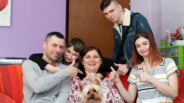 Da bi spasila sina, Ružica je u trudnoći operirala srce na živo