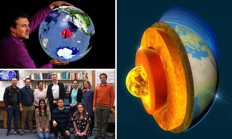 Velik korak: 'Dokazao sam da je jezgra planeta Zemlje čvrsta'
