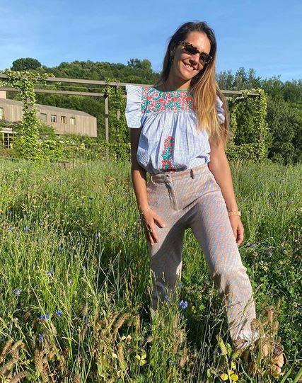 Margherita Missoni obožava volane i vrlo ležeran boho chic