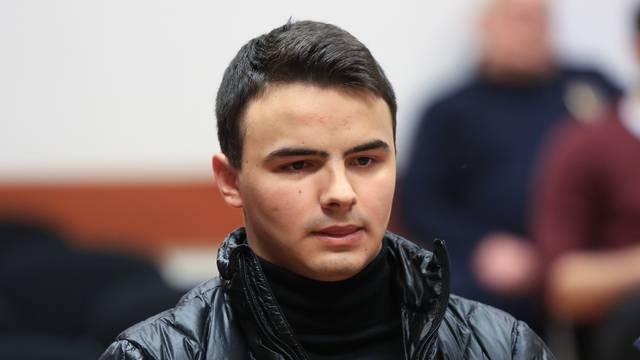 Nastavlja se suđenje Davidu Komšiću za premlaćivanje Kristine Krupljan