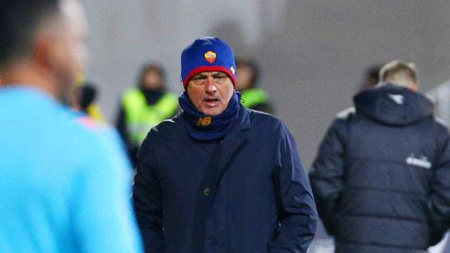 Europa Conference League - Group C - Bodo/Glimt v AS Roma