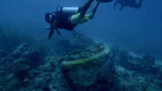 Francuska pronašla olupinu podmornice nestale 1968.