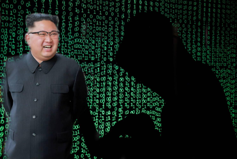 Iza nedavnih hakerskih napada stoje Kim i skupina Lazarus?