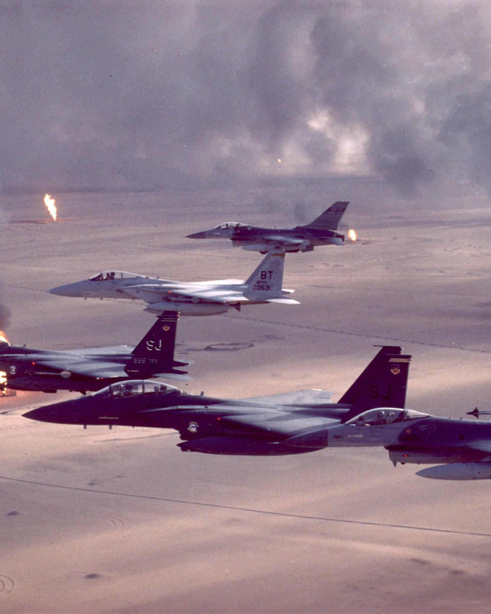 Kakav bi bio rat između Irana i Amerike - Totalno uništenje!
