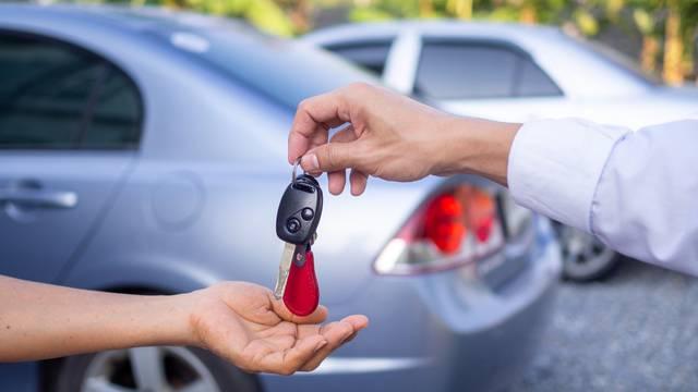 U čemu je 'caka': Kako brzo prodati rabljeni automobil?