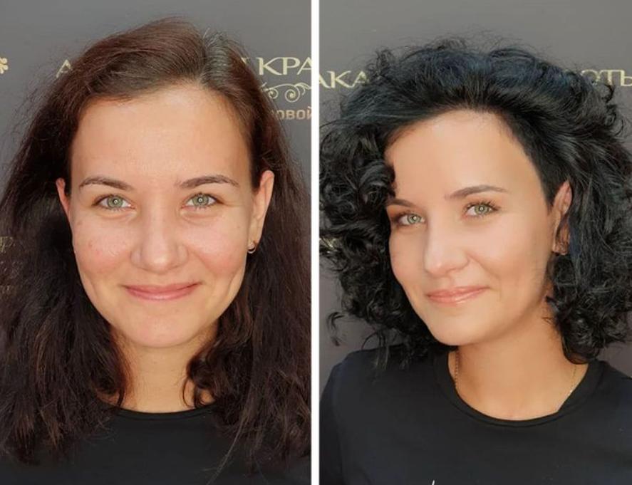 Ove žene su se odvažile na potpunu promjenu svog izgleda