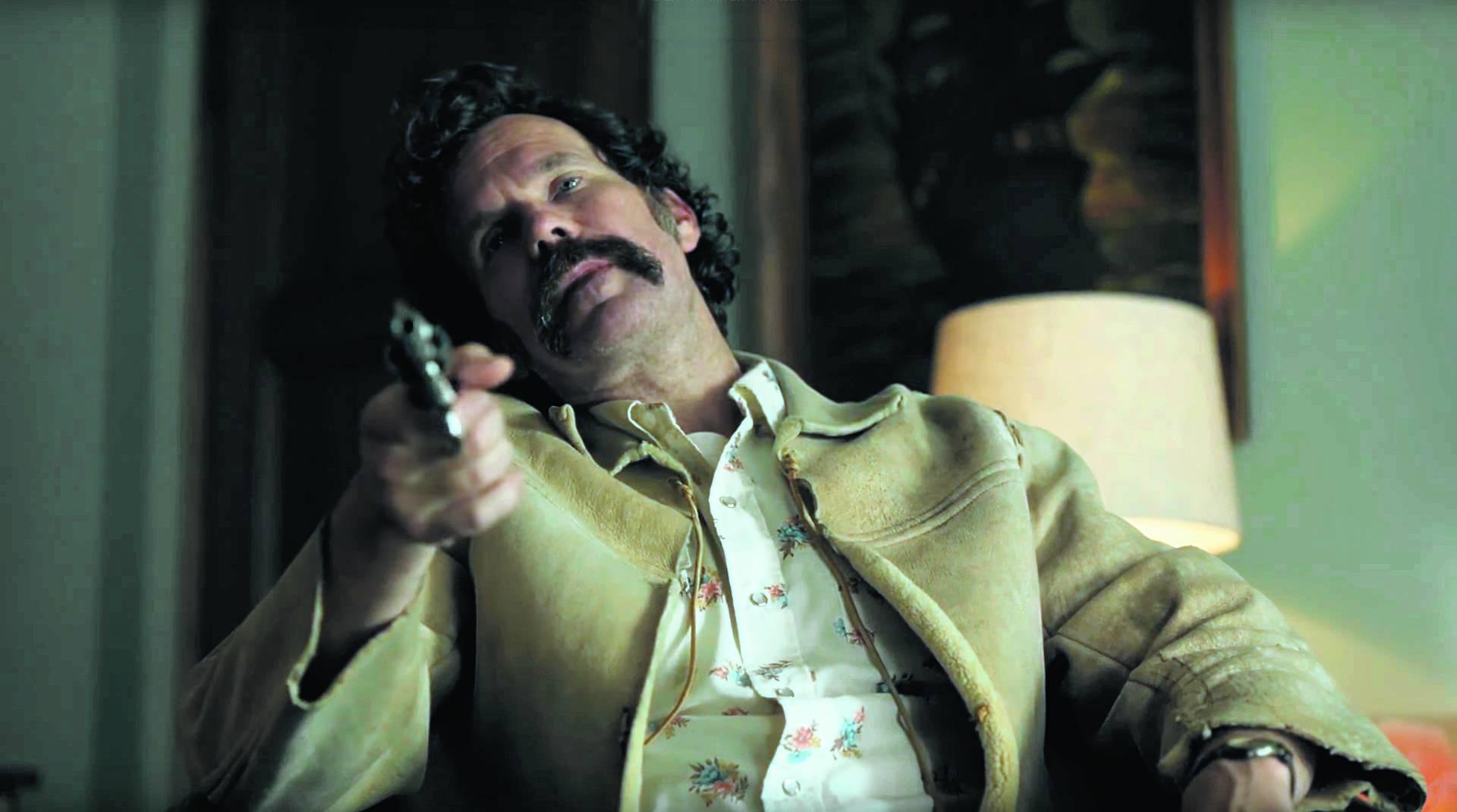Kad plaćeni ubojica želi biti veliki hollywoodski producent