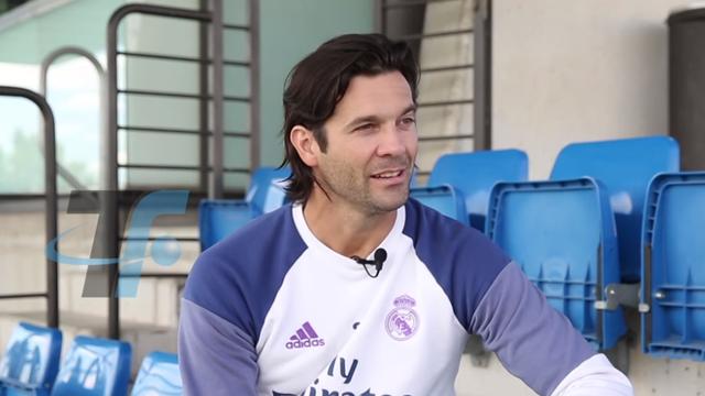 Član 'galacticosa' i Messijev susjed krenuo putem Zidanea