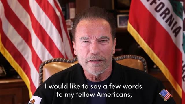 Terminator o Trumpu i svom ocu koji ga je tukao: 'Najgori ikada'