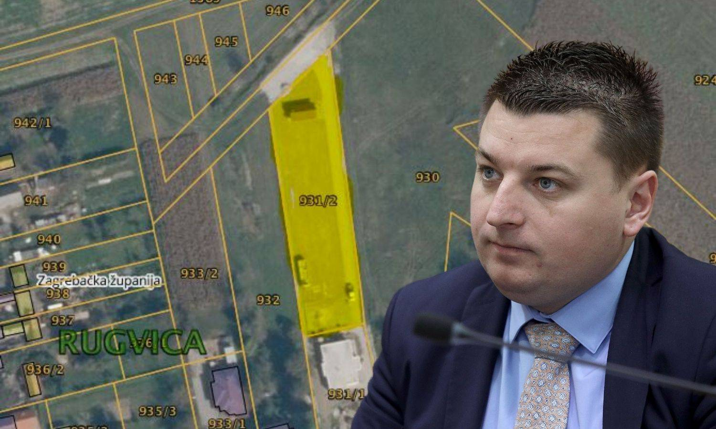 Inspekcija pokrenula postupke protiv Čička zbog gradnje kuće
