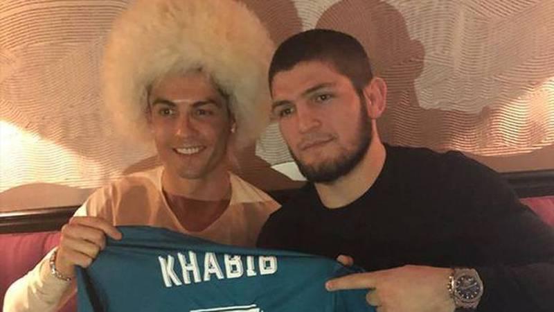 Emotivni Ronaldo: Tvoj otac je ponosan. Čestitam ti, brate...