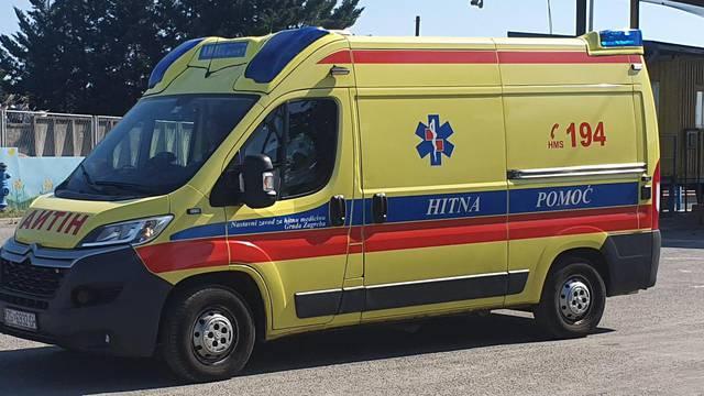 Tuga u Zagvozdu: Nekadašnji načelnik umro pri padu s krova