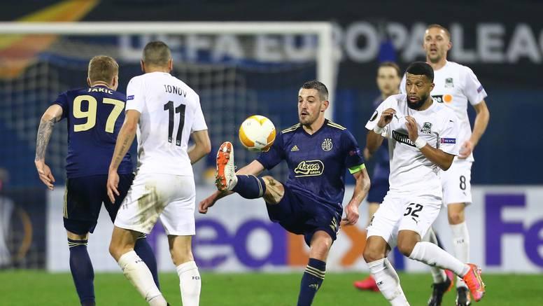 Promjena domaćinstva: Dinamo protiv Spursa prvo u Londonu?