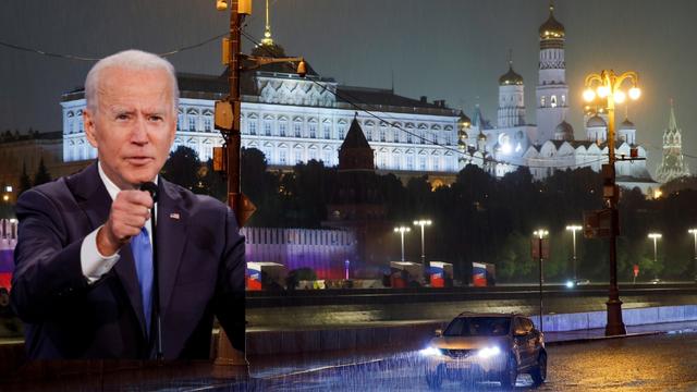 Kremlj optužio Joea Bidena za širenje mržnje prema Rusiji