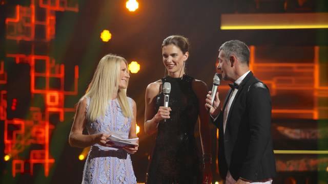 Josipa i Sandi napustili su show, a najbolji su bili Šarić i Lara...