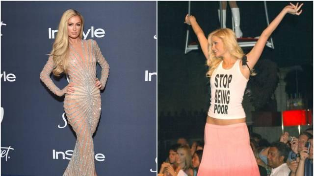 Paris Hilton oglasila se zbog kontroverzne majice: 'Nikad je nisam nosila, to je Photoshop'