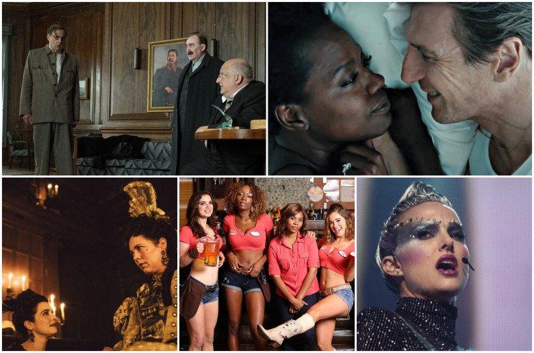 Američki filmski kritičar otkrio je najbolje ovogodišnje filmove