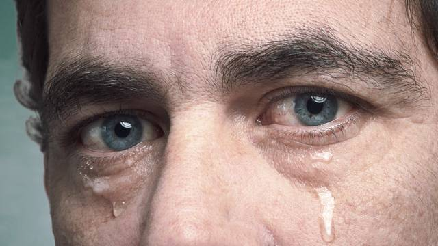 Zašto se tako lako rasplačete?