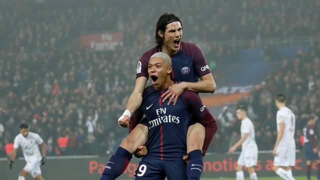 Ligue 1 - Paris St Germain vs Caen