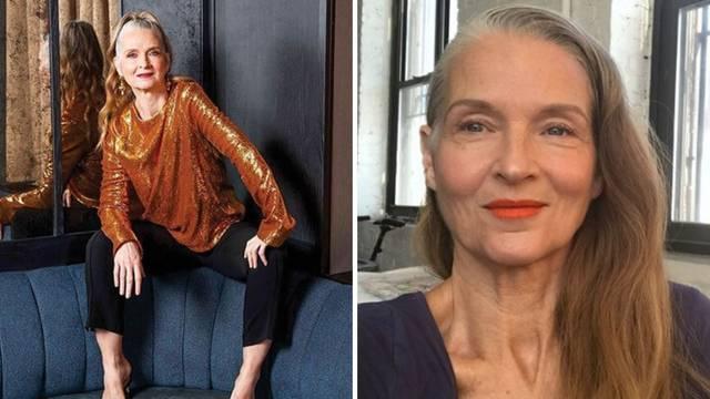 Sve je moguće: Fotografkinja postala model sa 62 godine...