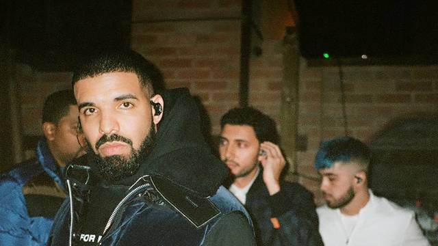 Drakea optužuju da je pedofil: Na nastupu pipkao maloljetnicu