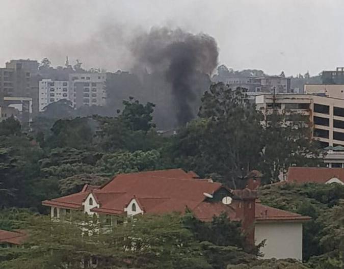 Eksplozija u kompleksu hotela: 'Napadaju nas, čujemo i pucnje'