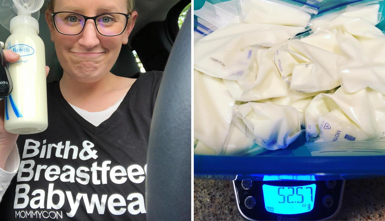Svaki dan izdoji čak šest litara mlijeka: To je moj dar zajednici