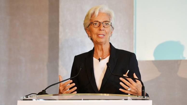 Lagarde postala predsjednica Europske središnje banke