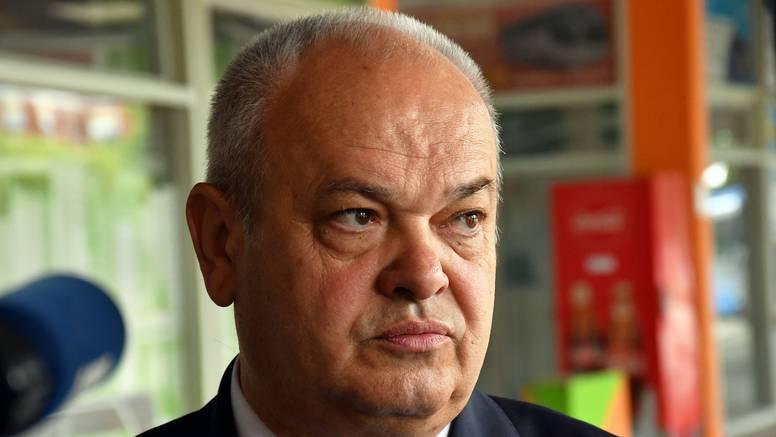 Duspara: Jelić korektno obavlja funkciju državnog tajnika, ali različito je biti gradonačelnik...