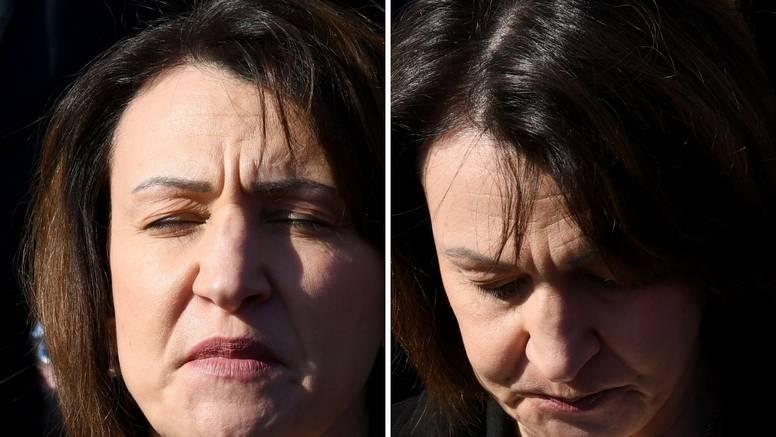 Bandićeva zamjenica u suzama: 'Izgubili smo prvog od nas, u našem sjećanju neće umrijeti'