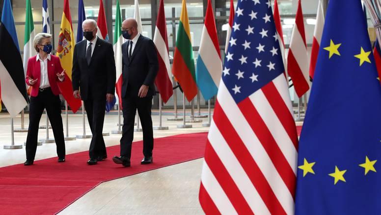 SAD traži od G20 država da se dogovore oko minimalnog globalnog poreza na dobit