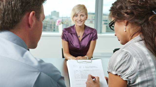 Čeka vas razgovor za posao? Ovih 5 pitanja morate postaviti