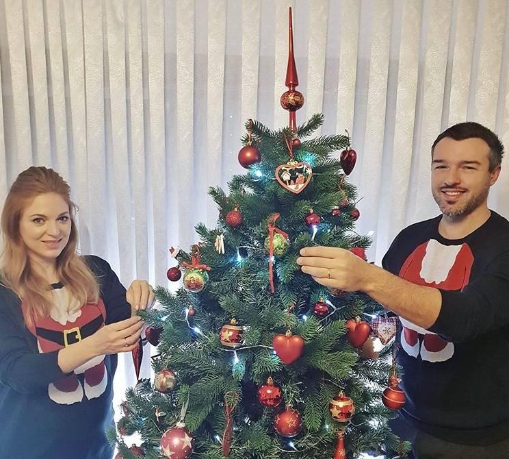 Udala se Nataša Janjić? Božić proslavila s obitelji i prstenom