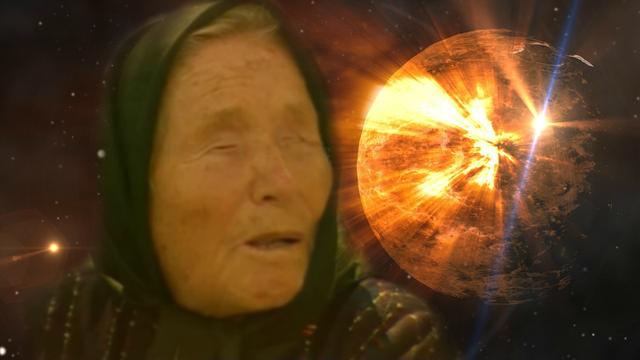 Predviđanja Babe Vange za 2021.: 'Bit će to godina patnje, kataklizmi i velikih katastrofa'